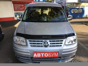 Авто Volkswagen Caddy 2005 года - фото