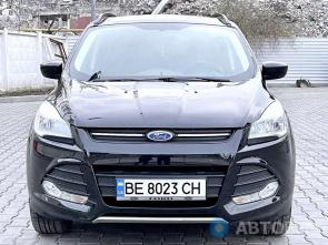 Авто Ford Escape 2013 года - фото