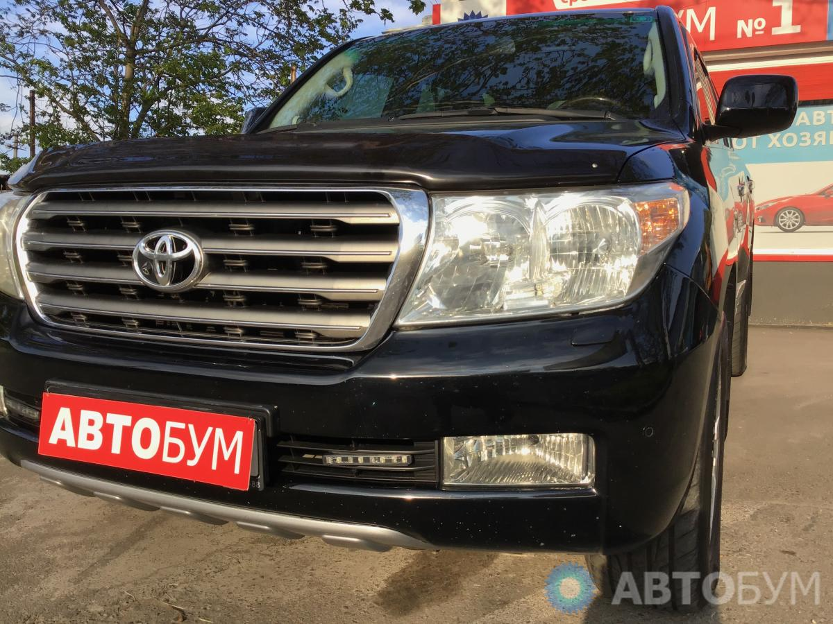 Авто Toyota Land Cruiser Дизель фото 2